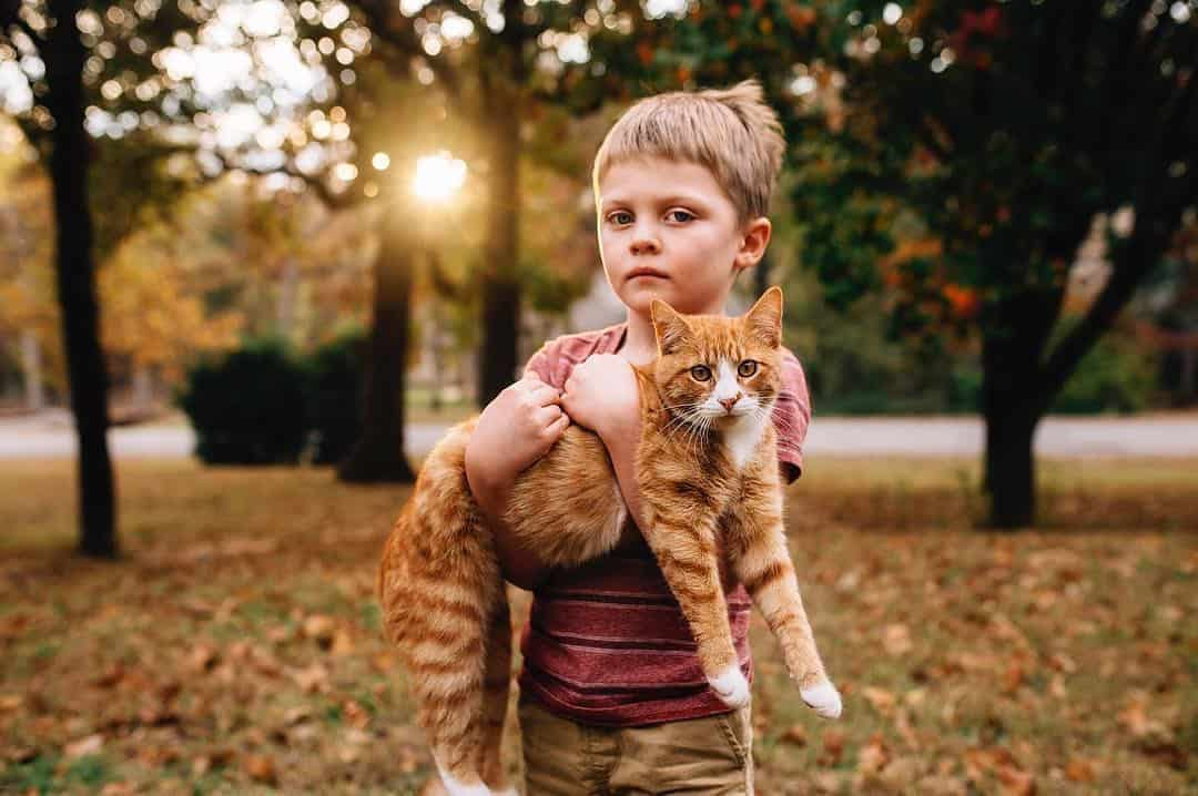 Amazing-Benefits-of-Kids-Growing-up-with-Pets-13
